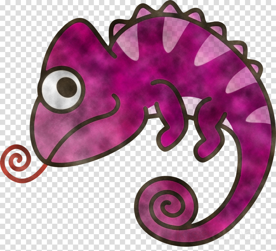 seahorse purple pink violet fish