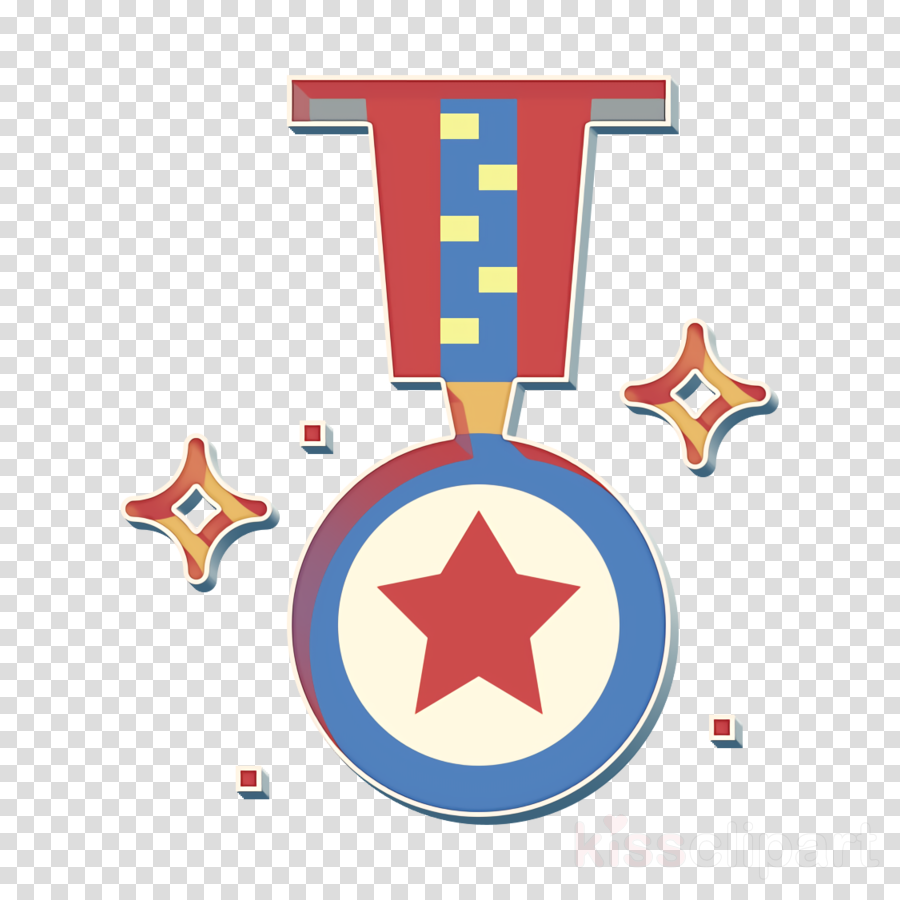 Election icon Medal icon