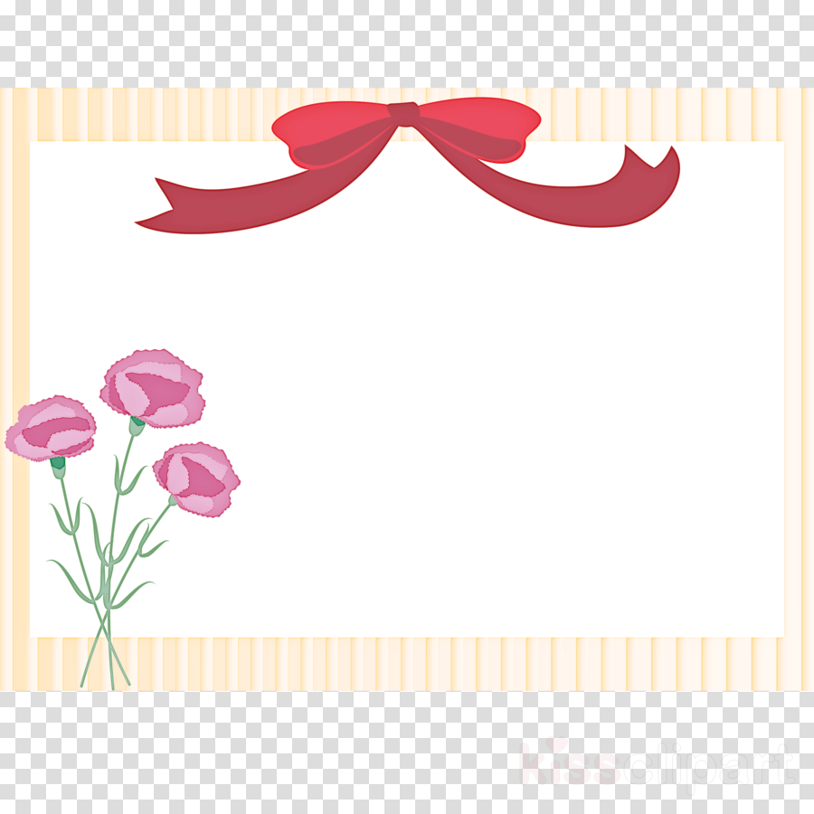 Mother's Day Greeting Card Happy Mother's Day