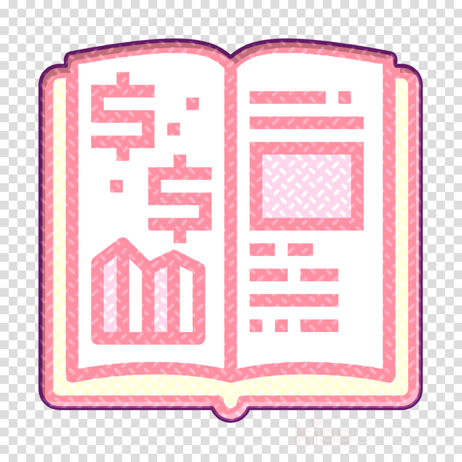 Finance book icon Notebook icon Bookstore icon
