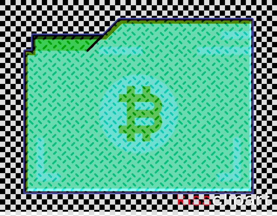 Business and finance icon Data storage icon Bitcoin icon
