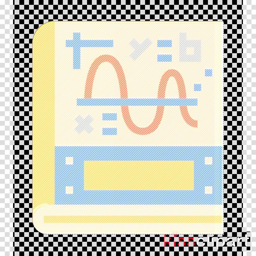 Calculus icon Bookstore icon