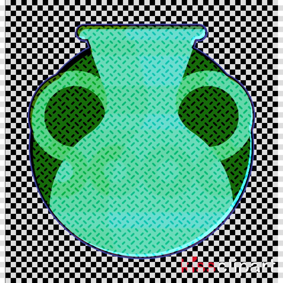 Prehistoric icon Vase icon