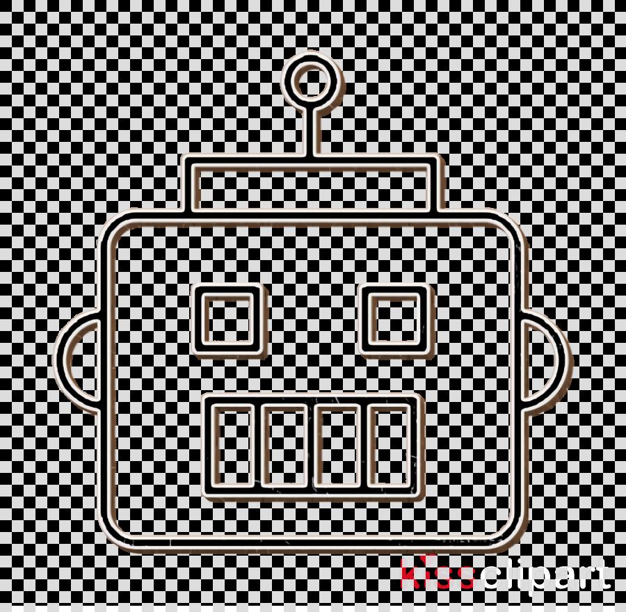 Robot icon Robots icon