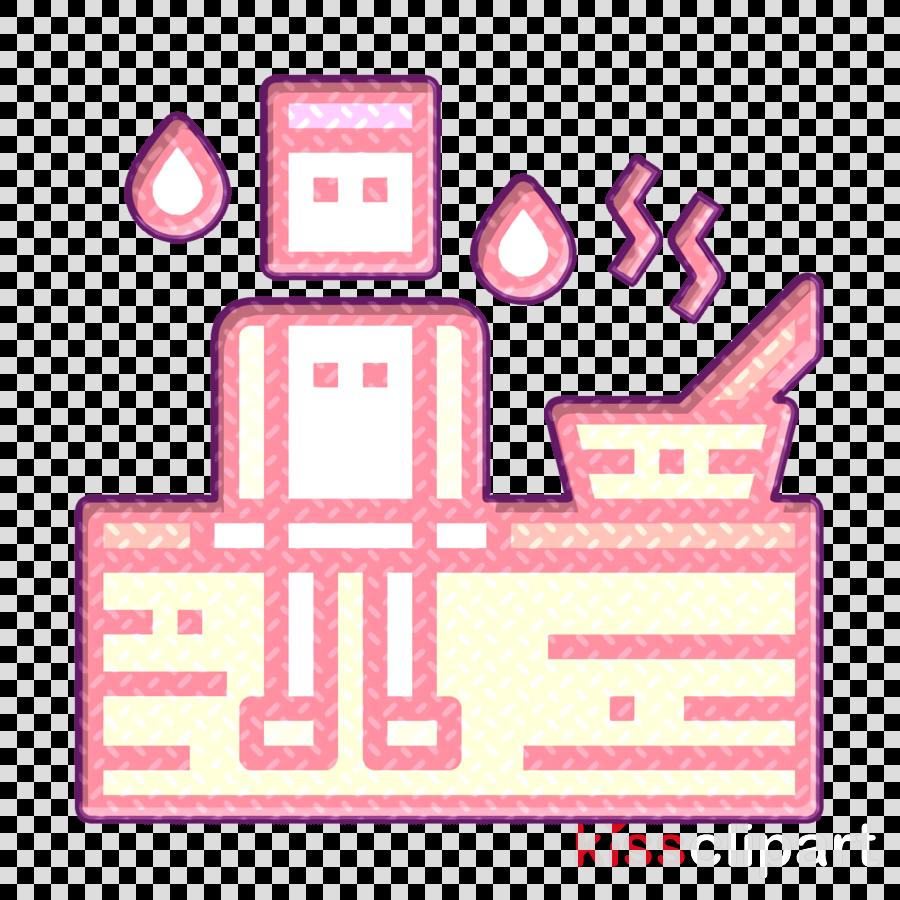 Healthcare and medical icon Sauna icon Alternative Medicine icon