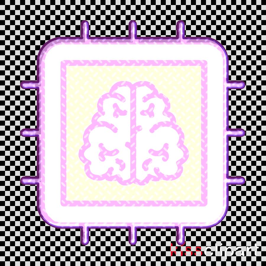 Chip icon Brain icon Robots icon