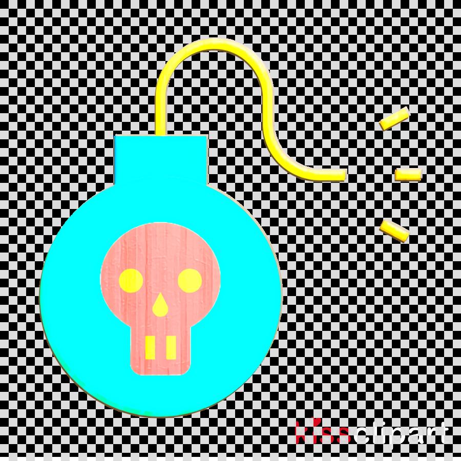 Pirates icon Bomb icon