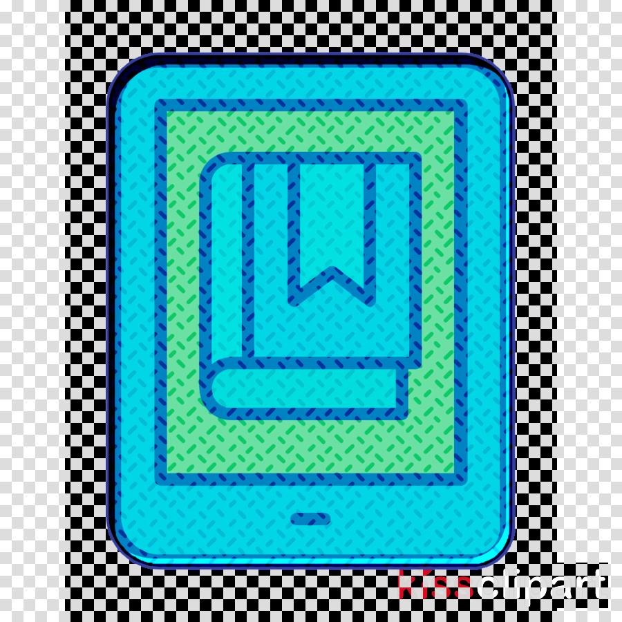 School icon Ebook icon