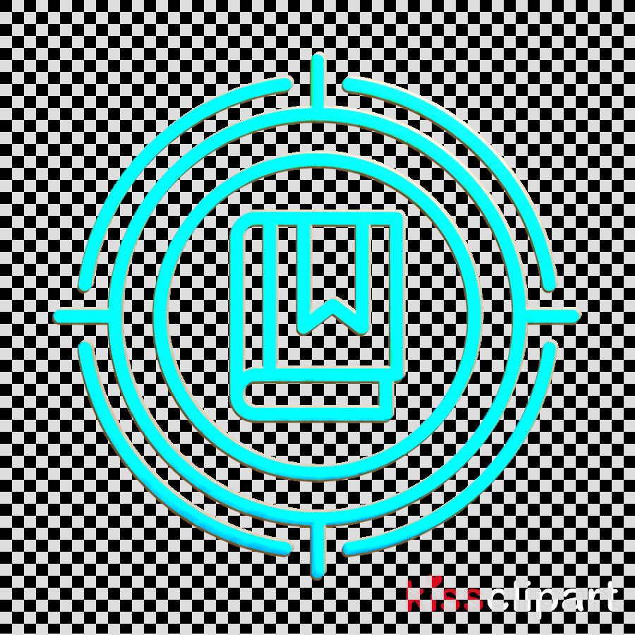 School icon Goal icon Target icon