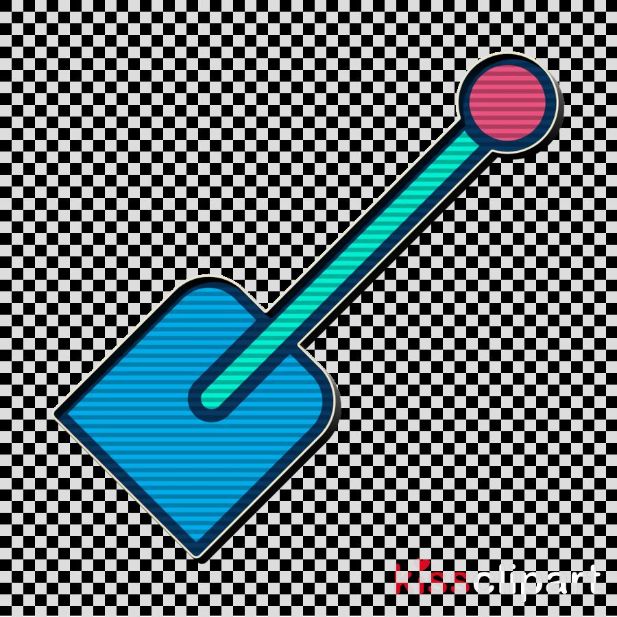 Pirates icon Shovel icon Tools and utensils icon