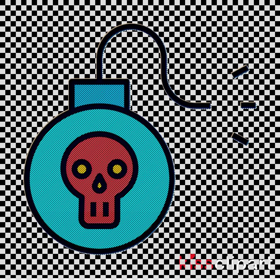 Risk icon Pirates icon Bomb icon