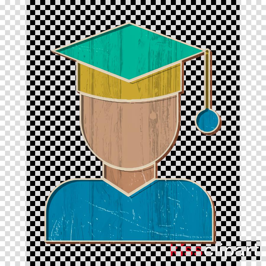 Student icon School icon