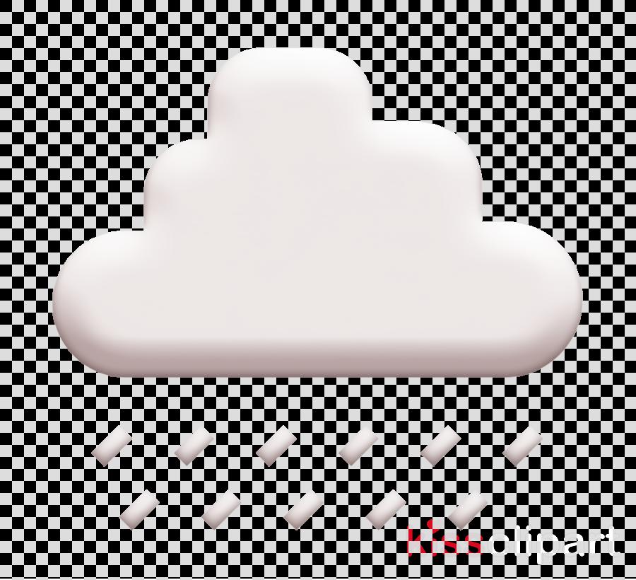 Rain icon Global Warming icon Ecology and environment icon