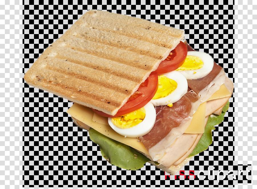food dish cuisine ham and cheese sandwich breakfast sandwich
