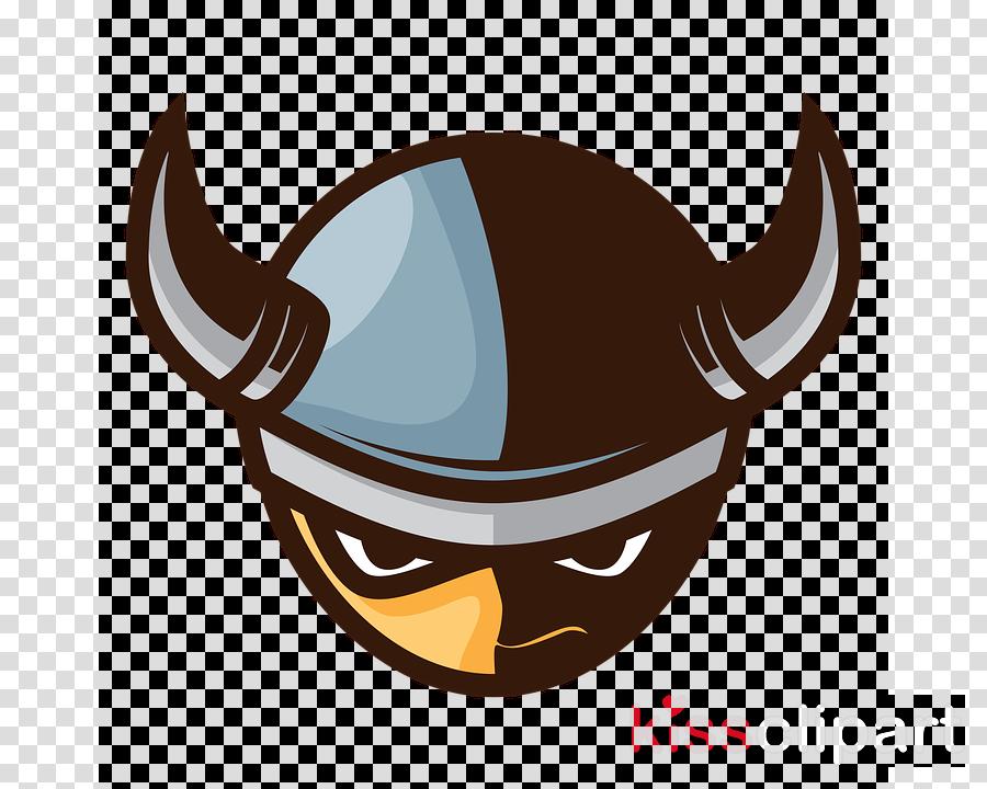 logo facial hair helmet horn costume accessory