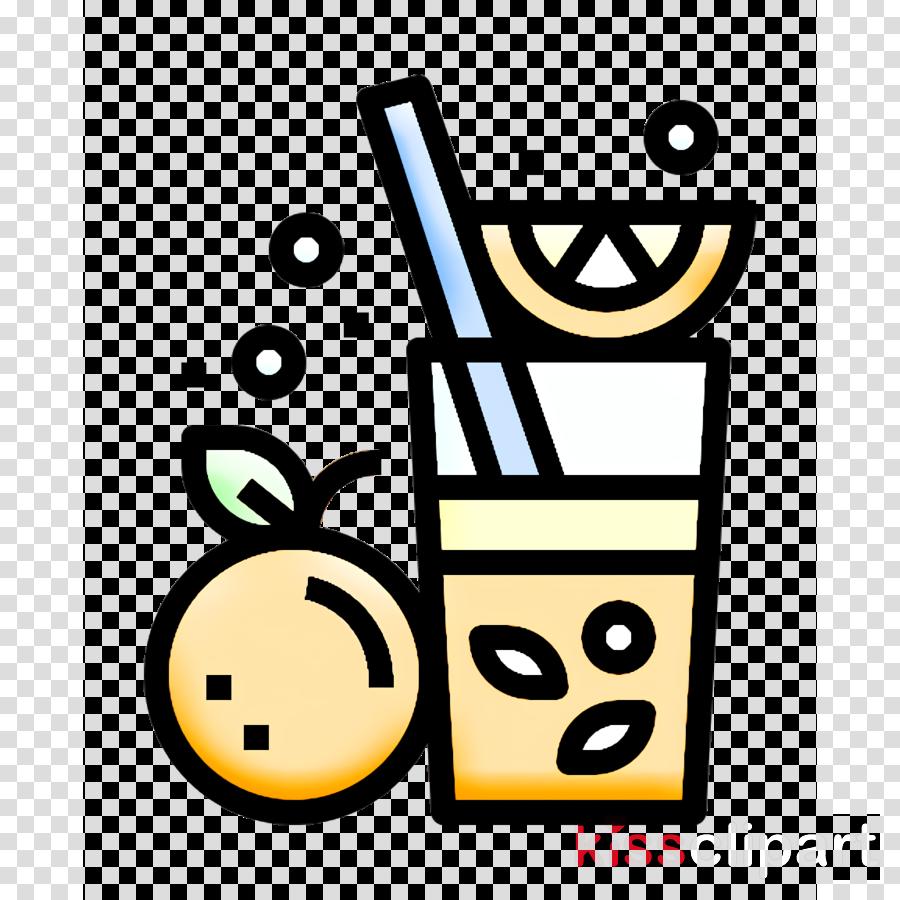 Orange juice icon Fresh icon Alternative Medicine icon