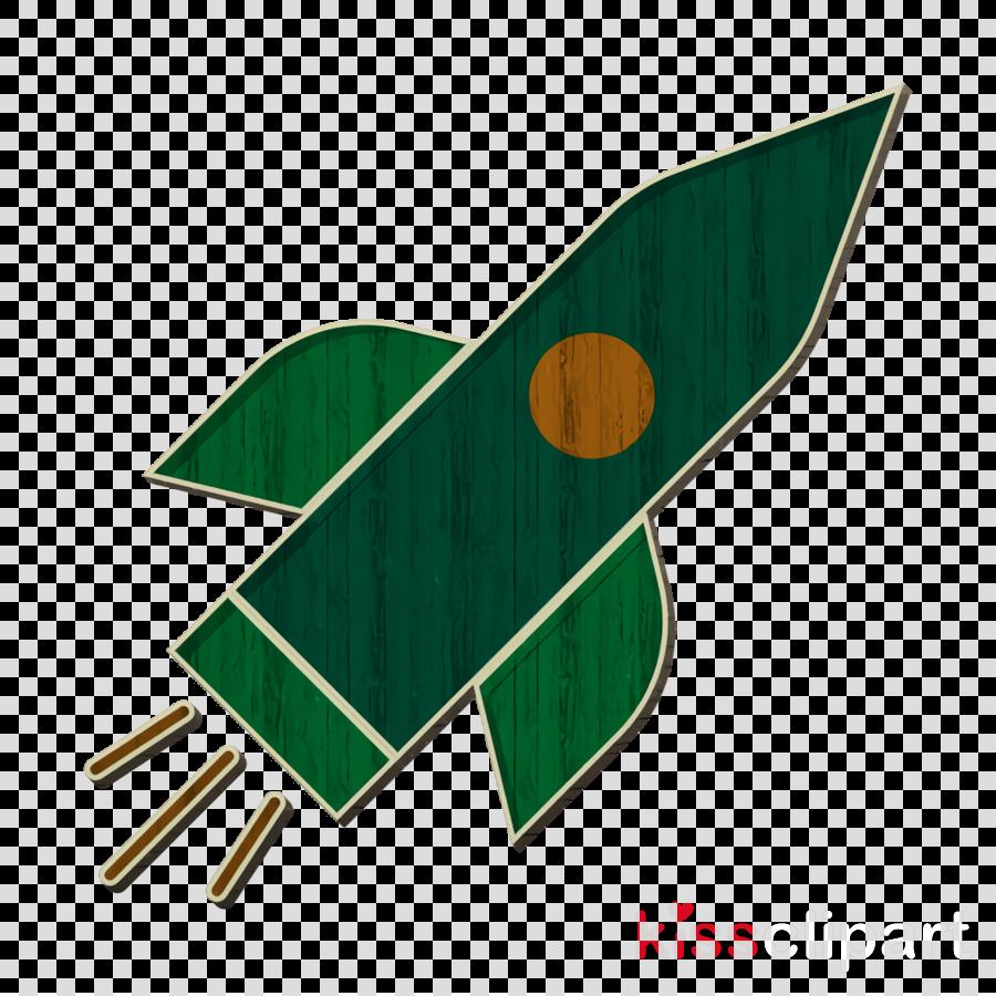 School icon Rocket icon