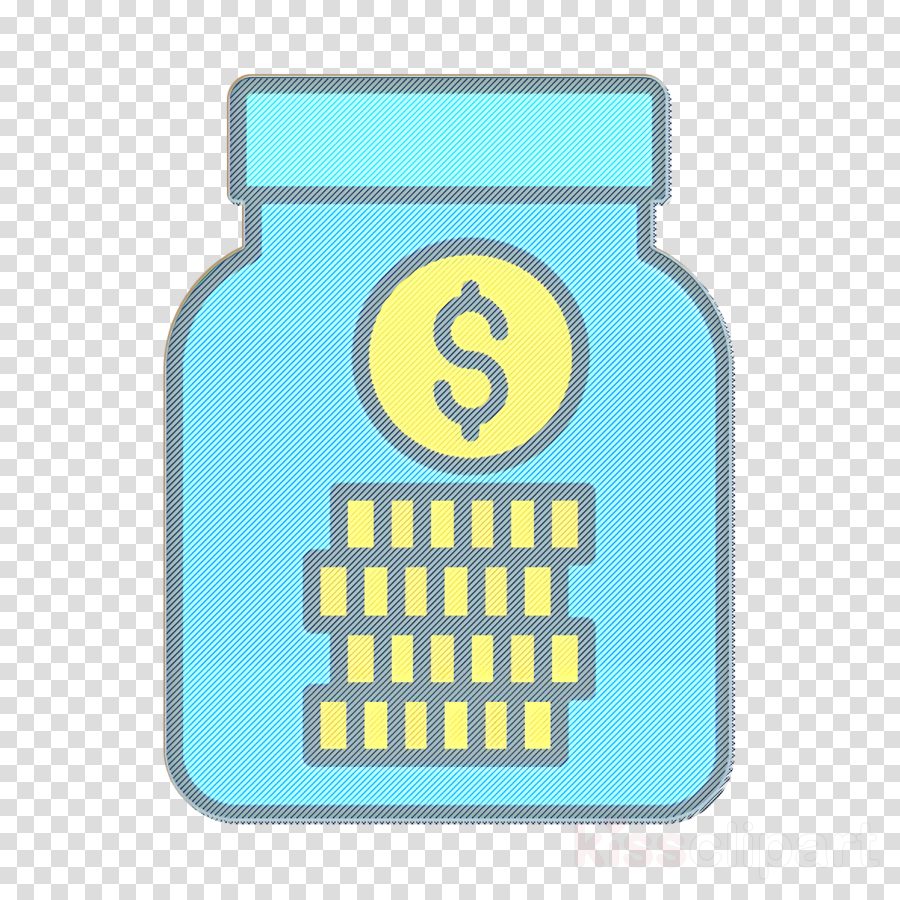Loan icon Investment icon Savings icon