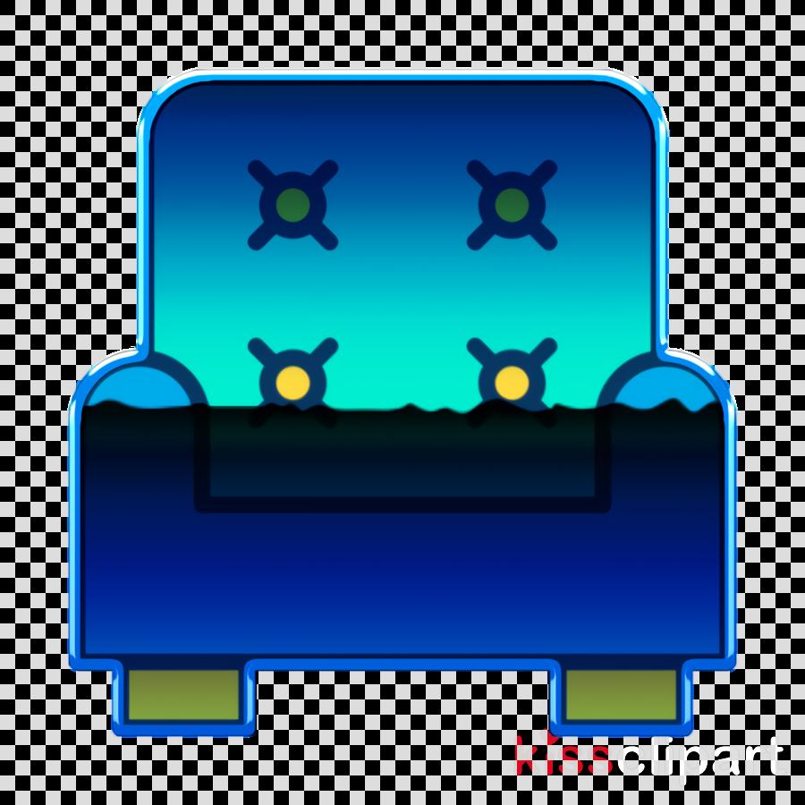 Armchair icon Chair icon Interiors icon