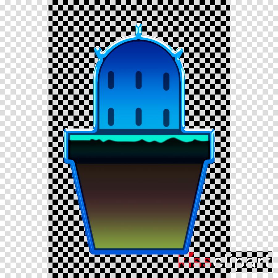 Cactus icon Interiors icon
