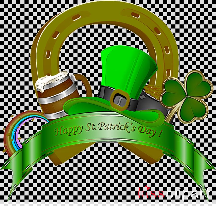 Horseshoe Saint Patrick Saint Patrick's Day