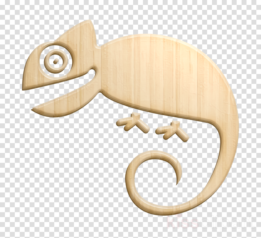 Chameleon icon Insects icon