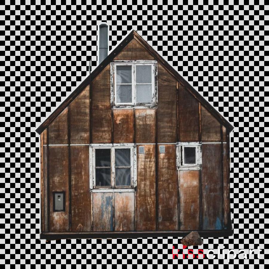 log cabin house shed building cottage