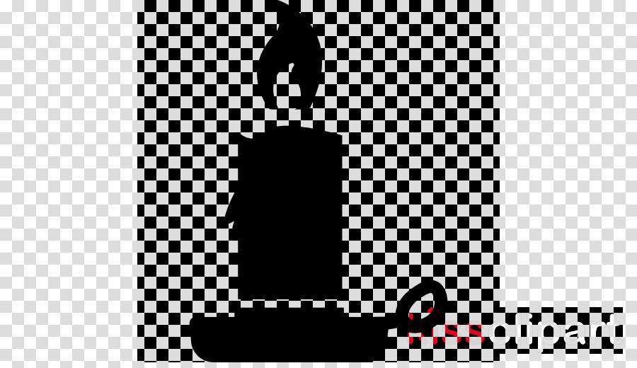 black cat silhouette font logo symbol