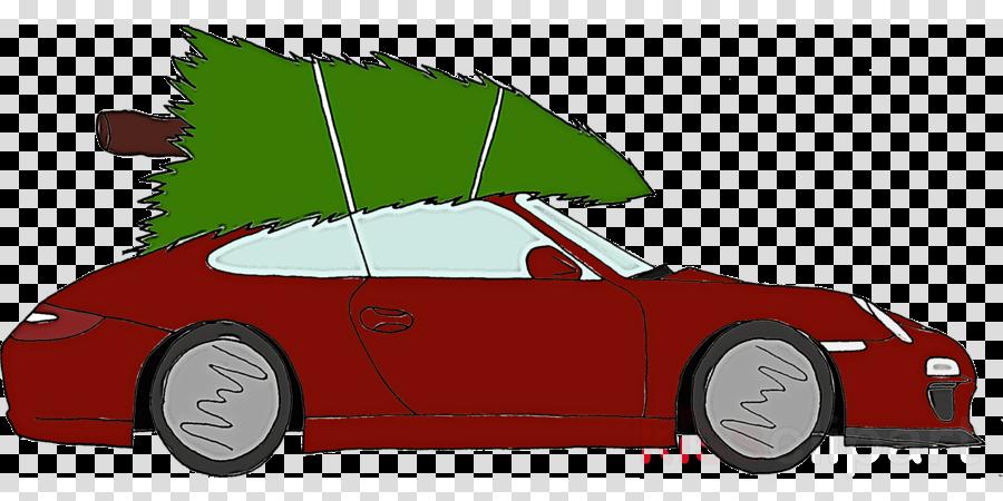 red vehicle car sports car model car