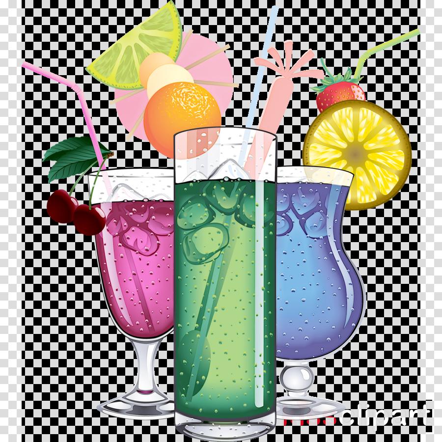 drink cocktail garnish non-alcoholic beverage juice highball glass