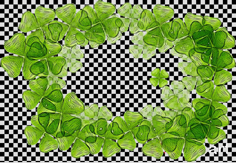green leaf plant symbol flower