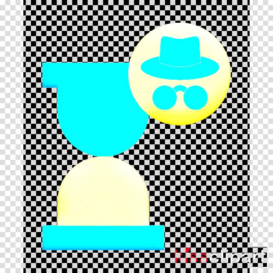 Hourglass icon Seo and web icon Cyber icon