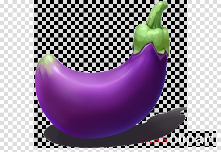 eggplant purple vegetable violet bell pepper