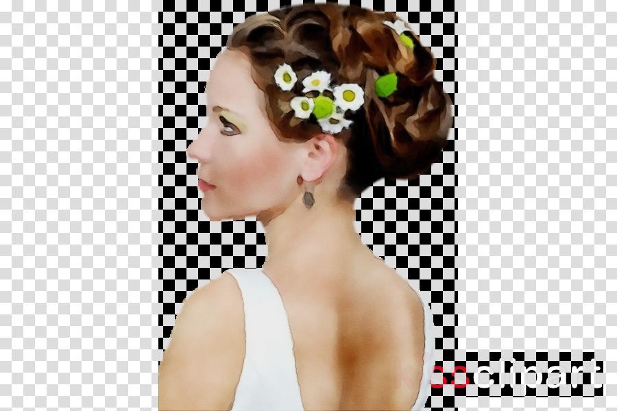 hair hairstyle headpiece hair accessory beauty