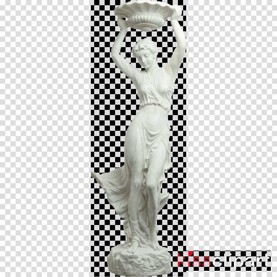 statue classical sculpture sculpture figurine white