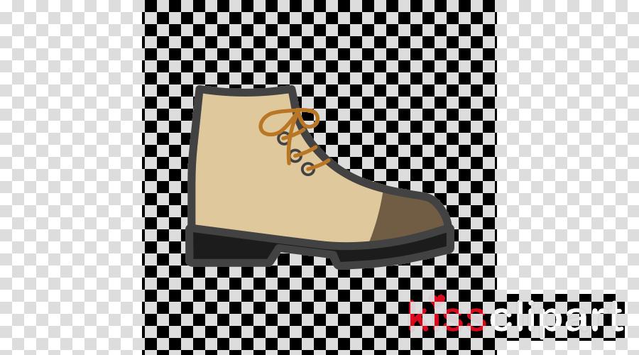 footwear boot shoe yellow beige
