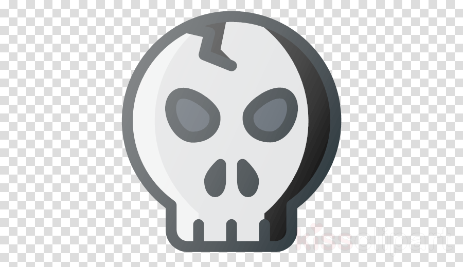 skull bone personal protective equipment headgear symbol