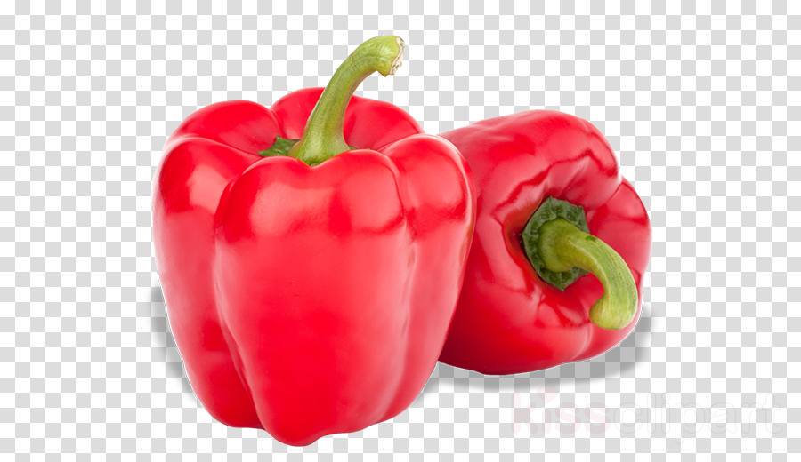 natural foods pimiento bell pepper red bell pepper capsicum