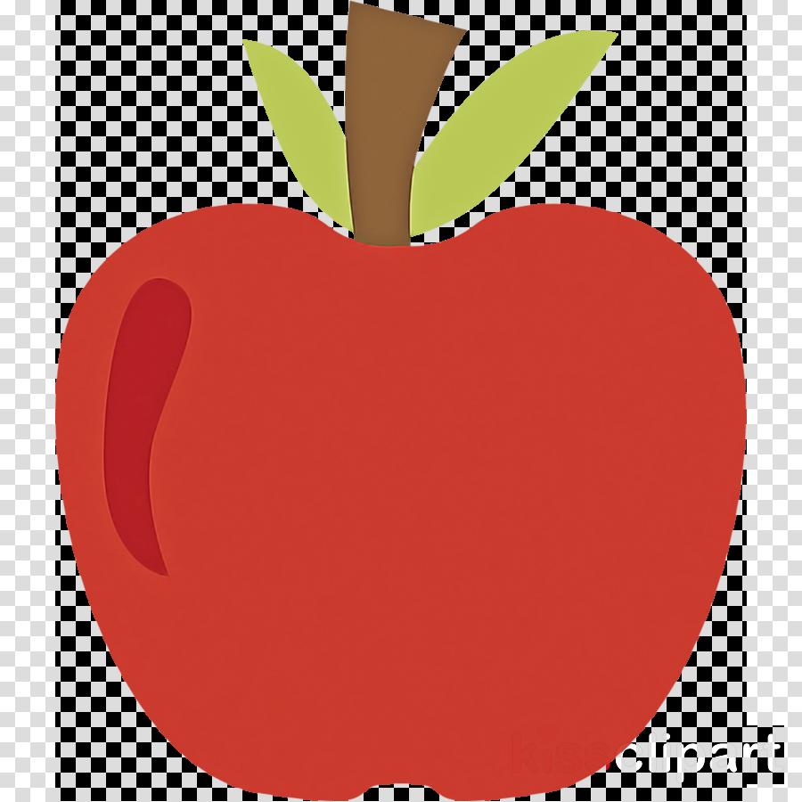apple fruit mcintosh red plant