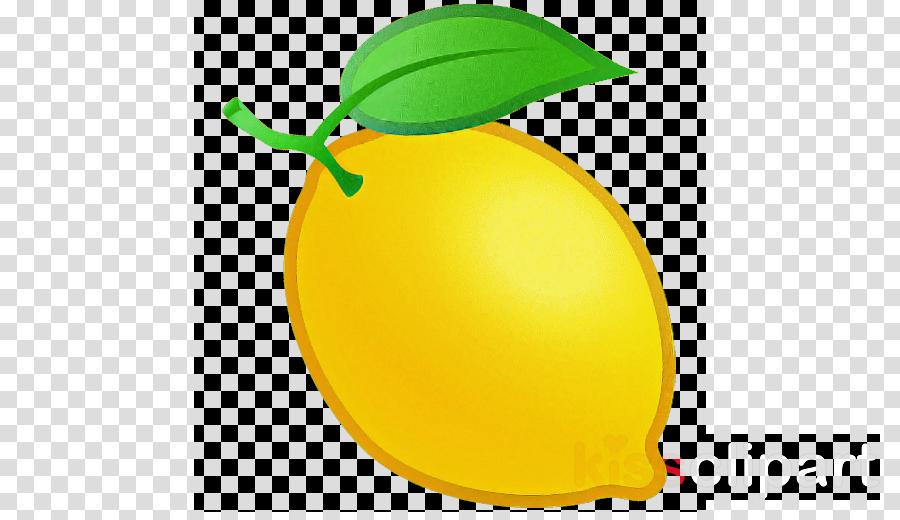 yellow fruit leaf pear plant