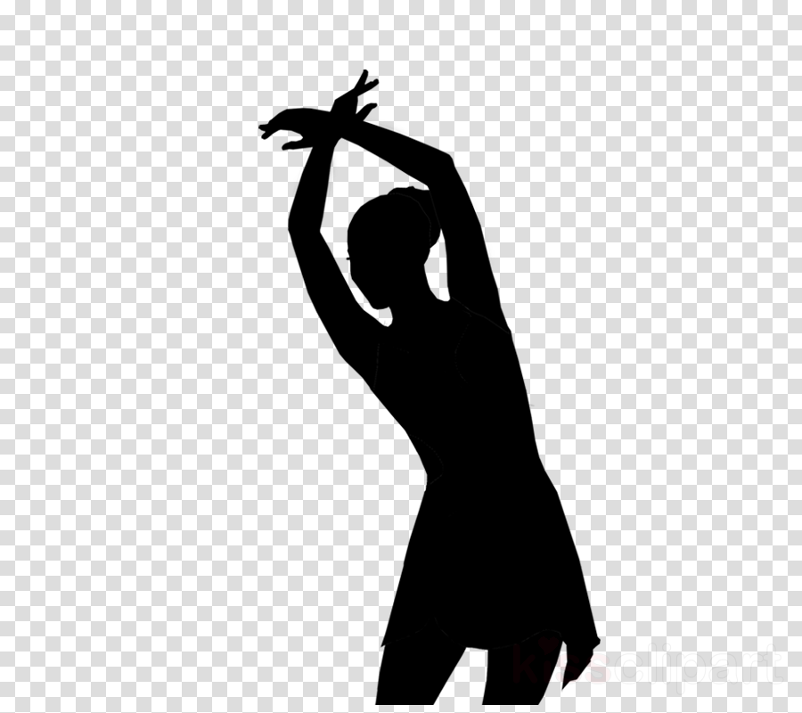 silhouette arm hand black-and-white
