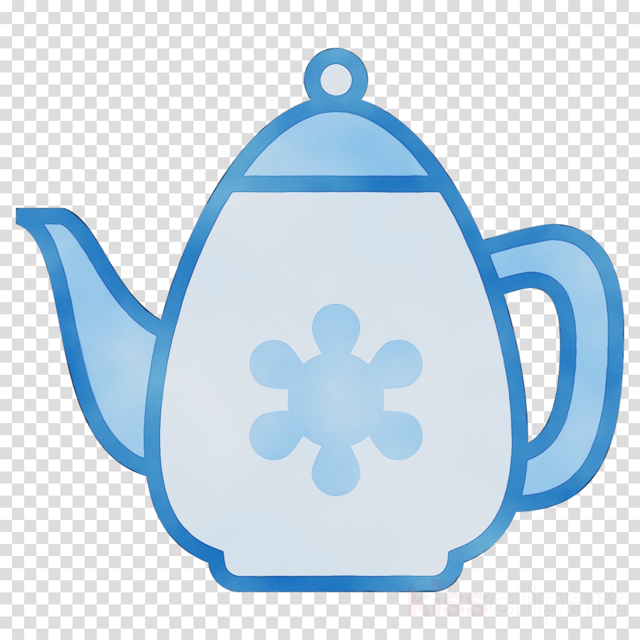 teapot blue aqua tableware drinkware