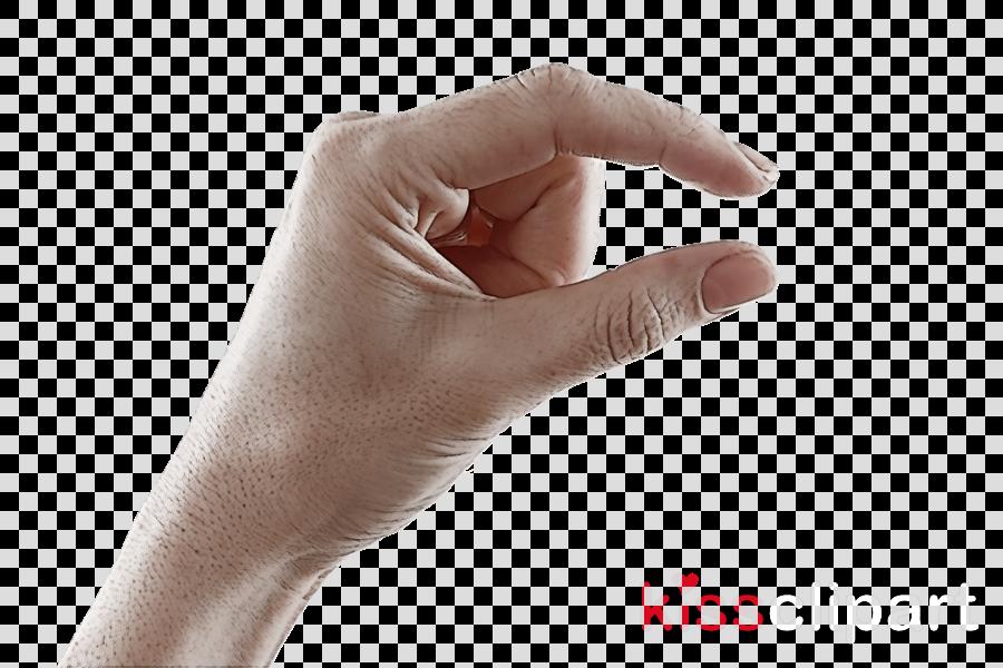 hand finger gesture thumb arm