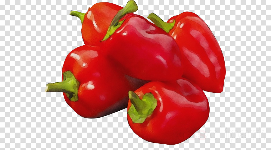 natural foods pimiento bell pepper red bell pepper food