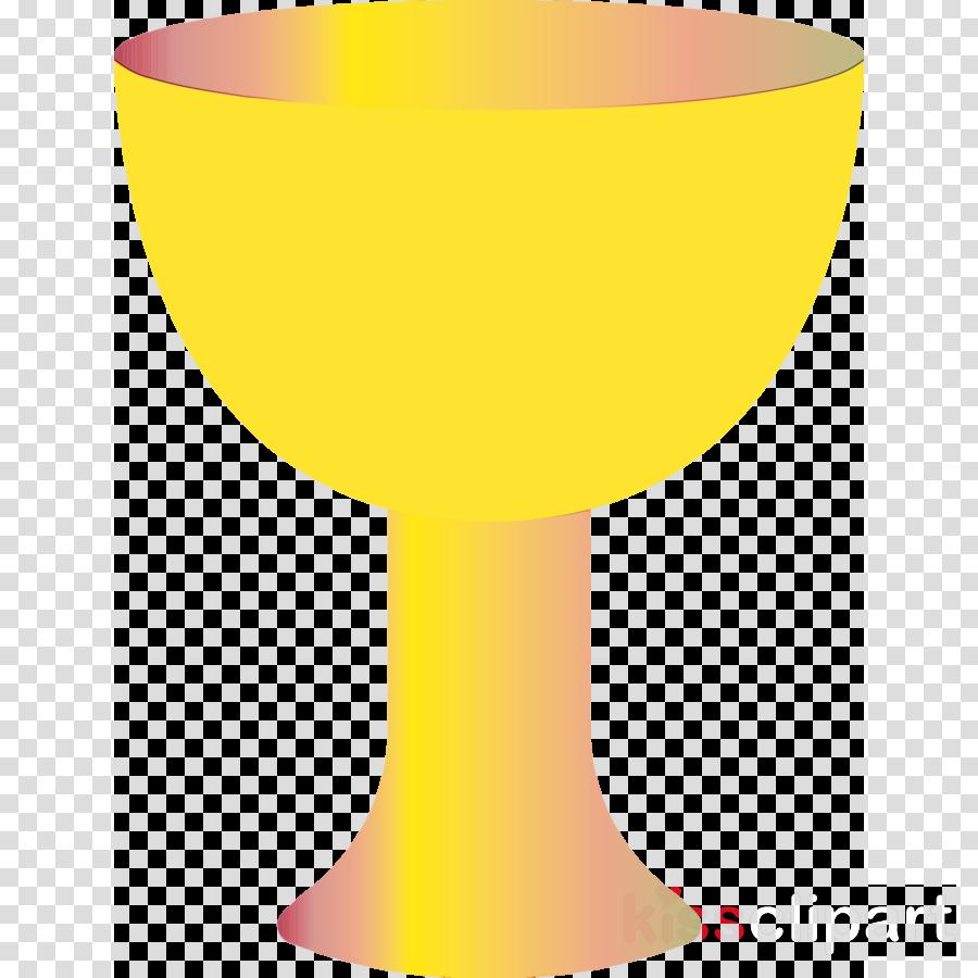 yellow drinkware tableware chalice serveware