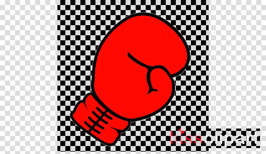red finger thumb
