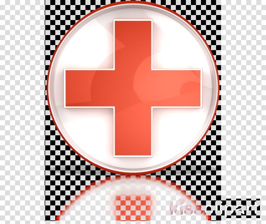 cross red symbol american red cross material property