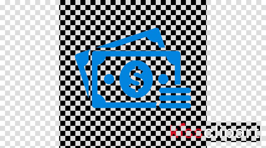 line symbol electric blue logo icon