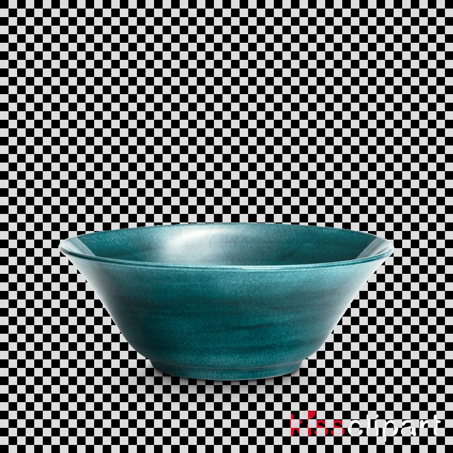 bowl blue aqua green turquoise