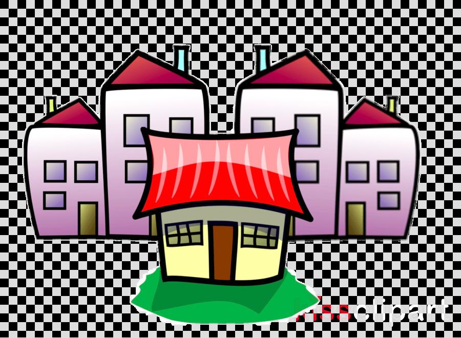 cartoon property line house font